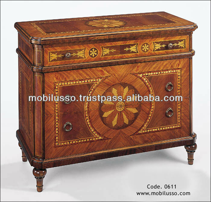 Classical European Antique Buffet