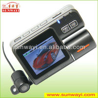 2.0inch 1080p mini dv dvr car sport recorder