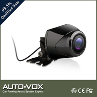 Car backup camera Parking assistance with Live Guidelines
