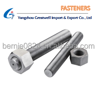 Alibaba professional supply stainless steel studs