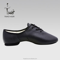 2015 new men's super leather Jazz Shoe