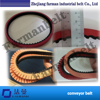 Rubber Coating Timing Belt For Packaging Machine