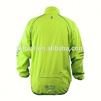 Cheap Natural outdoor functional lightweight cycling jacket