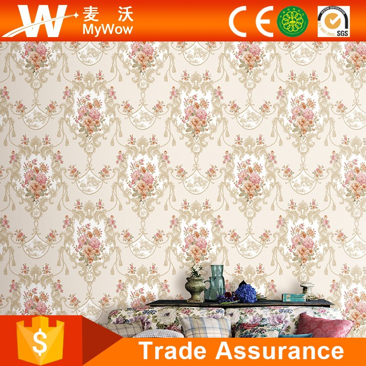 [A36-36880] Wallpaper Korean Design Modern Manufacturer Wall Paper