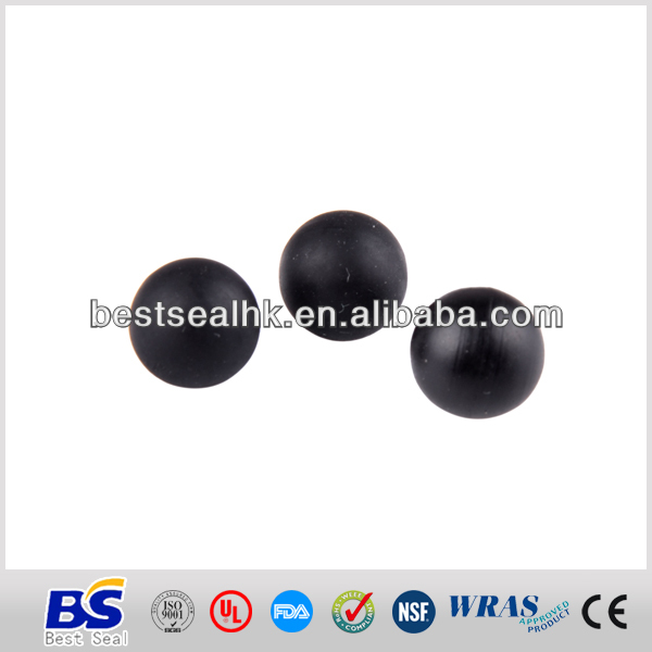 silicone soft rubber ball for medical