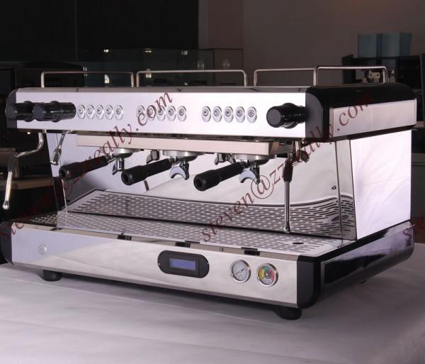commercial semi automatic espresso machine