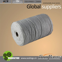 Cheap Heat Insulation Material Ceramic Fiber Yarn