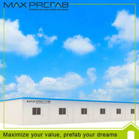 USD 200 Coupon Maxprefab Prefabricated Steel Structure Mobile Living House