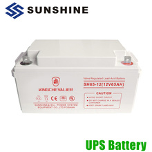 Lead Acid Storage External Battery Pack Acid Battery Mini Battery 12V