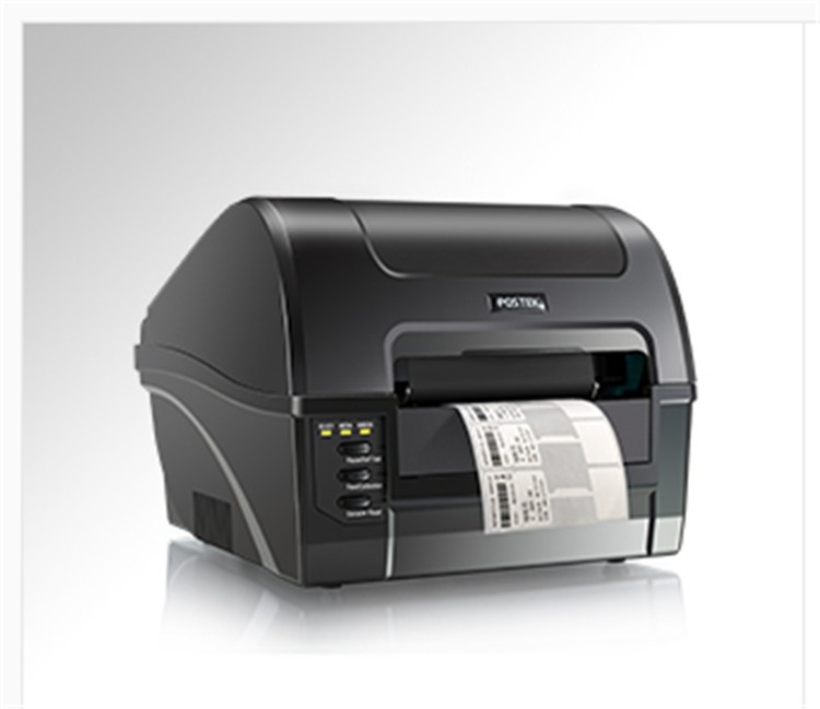 Wholesale Thermal Transfer Label Printer Type Thermal Label Printer Netum 76mm Barcode Label Printer For Hotel Use