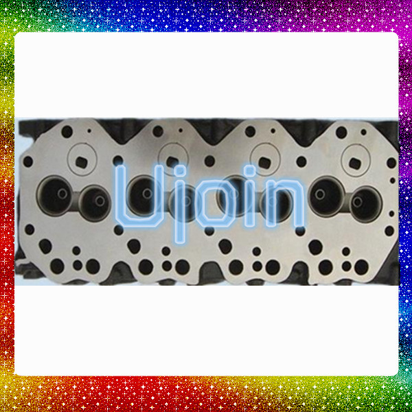 Hot sale cylinder head for toyota 3b new 11101-58050 11101-58051