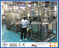 stainless steel Small Milk Plant Turnkey Project for sale