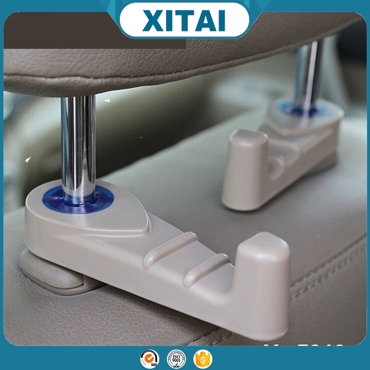 Xitai car interior accessories seat back car hooks with best price art.-no.y036