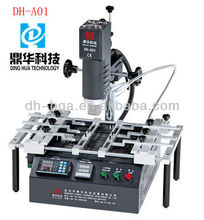 2013 New model bga repair station for laptop xbox ps3 mobile phone motherboard with 3 years warranty