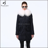 Super Warm Winter Padded Jacket For