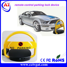 Private parking space protector smart parking managermant systems automatic parking lift lock