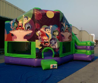 Inflatable Bounce Houses For Sale Kids Inflatables Inflatable Bouncer