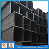 hollow steel square tube for structure