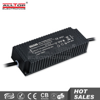 Constant current IP67 waterproof 150W 3000mA led power supply