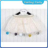 amazing kids princess pure tutu dress for girls