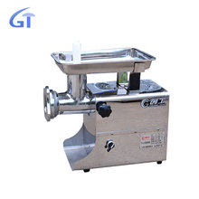 Stainless Steel Electric Meat Mincer electric meat grinders meat mixer mincer