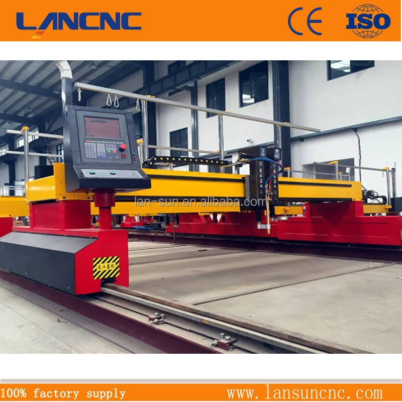 gantry cnc cutting machine used cnc flame cutting machine taiwan cnc plasma cutting machine