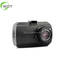 Hot sale 1.5 inch Novatek 96220 1080P mini car cam corder with G-Sensor and Loop recording