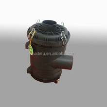 genuine quality plastic air filter housing for CHANGAN
