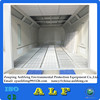 Best Quality Fuel Heating Car Spray Booth, Auto Painting Booth