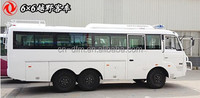 Brand New--- Dongfeng 6x6 Off-road Coach Bus