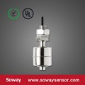 Soway stinless steel water level switch for Pumps System