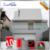 New design tempered glass pool fencing with as2047 stand