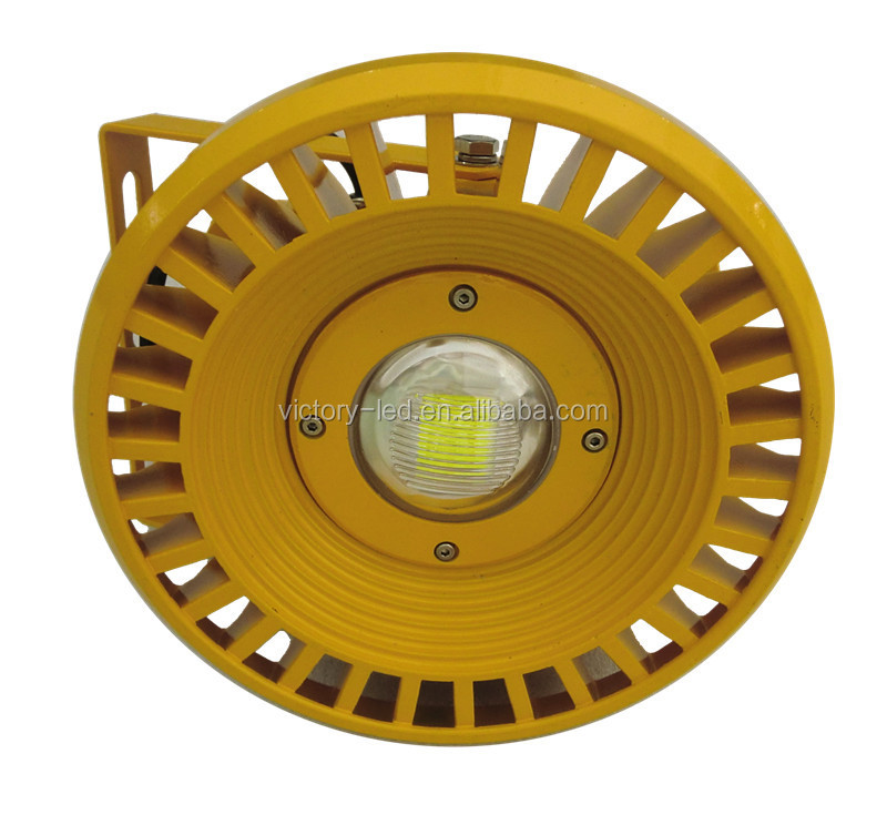 IP65 LED Explosion Proof Light for Hazardous Area 30 to 120w