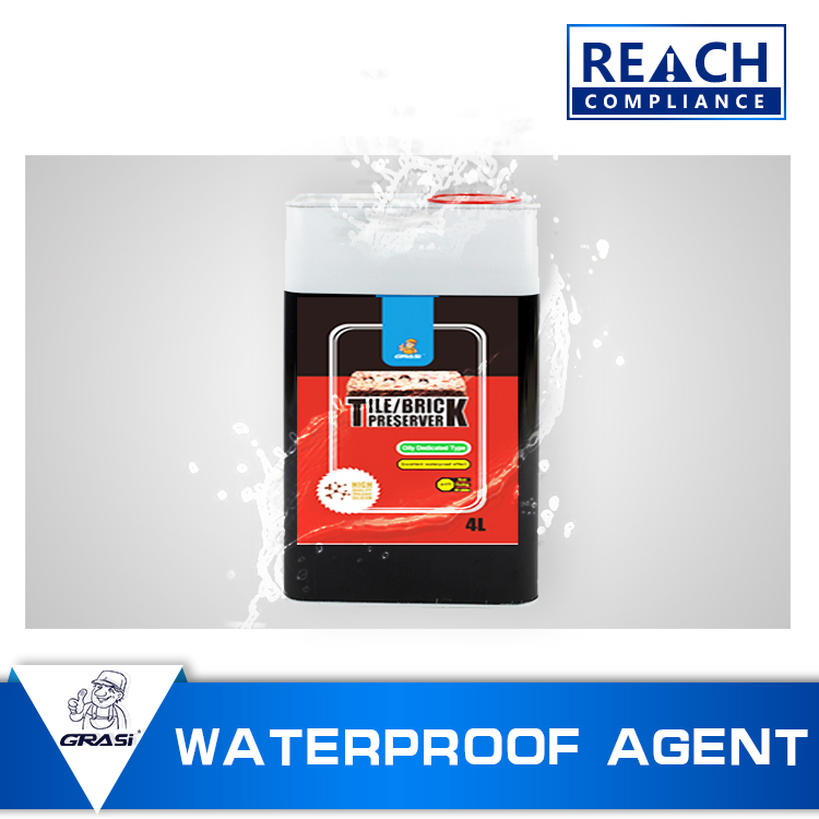 WH6985 GRASi tile nano spray silicone water-proofing sealant material
