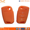 car key cases custom silicone mold factory in shenzhen