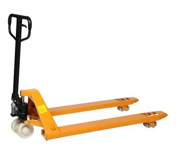 WTC HYDRAULIC HAND PALLET TRUCK OF 2500KG/3000KG