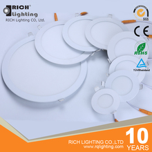 18W Slim Round Led Flat Ceiling Down Light