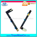 Full tested and fast delivery mobile phone replacement small parts for iPad mini 4 MIC flex
