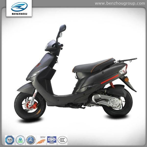 80cc hot gasoline scooters