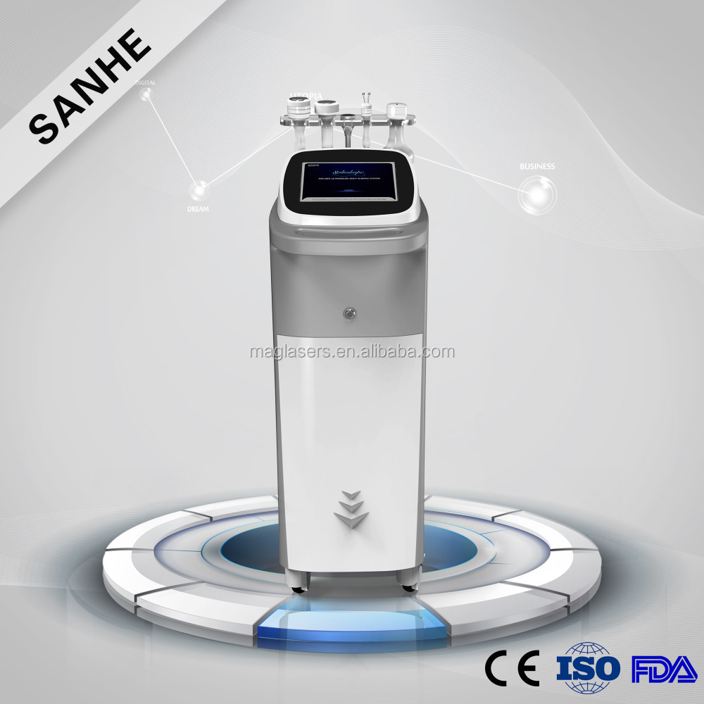 weight loss electronic muscle stimulation machine slimming machine
