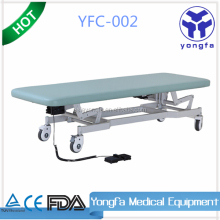 professional hospital furniture manufacturer China Supplier clinical examination table