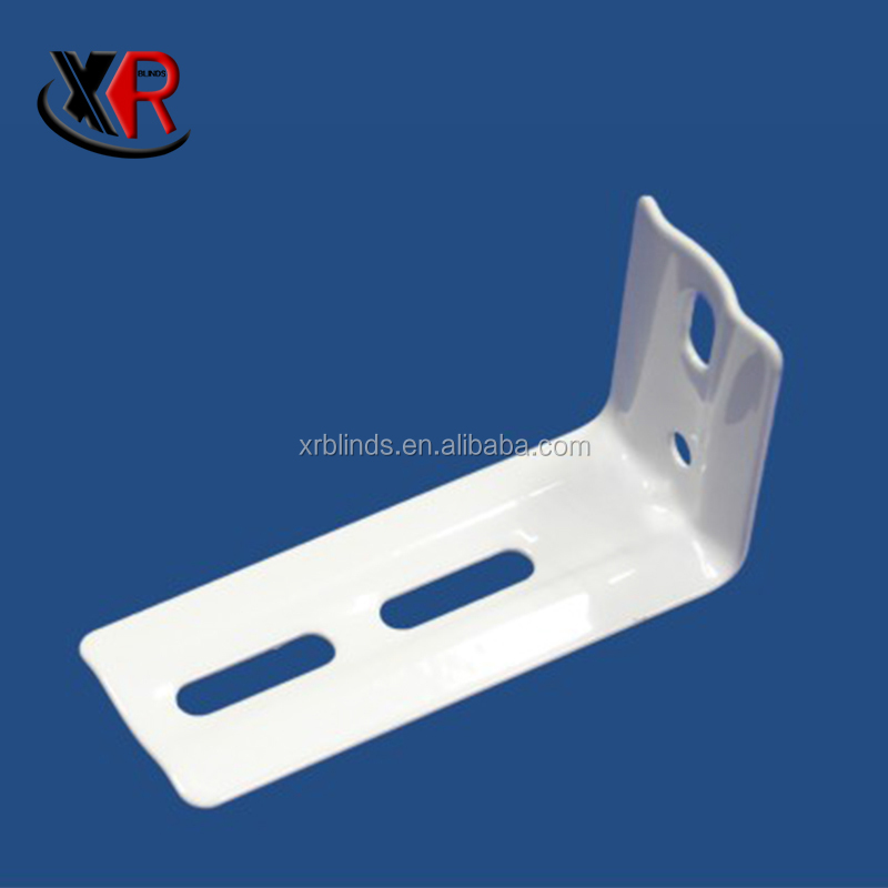 Vertical blind plating 89 mm wall bracket
