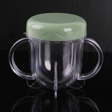 Short Cups fit for Baby Blender Juicer Replacement Parts