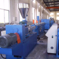 double-pipe extrusion production line