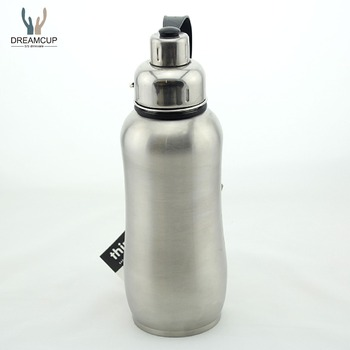 Wholesale 350ml / 500ml/750ml/1000ml Vacuum Outdoor Sports thermos Bottle/stainless steel water bottles