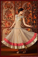 Indian Pakistani Anarkali readymade wholesale Suit R3302