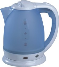 1.8 L New PP Plastic Modern Design Electric Kettle Odorless Tea Kettle