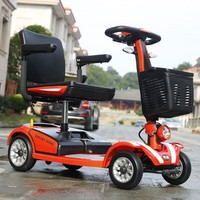 2016 new CE diesel motor ucuz elektrikli 250cc gas scooter used