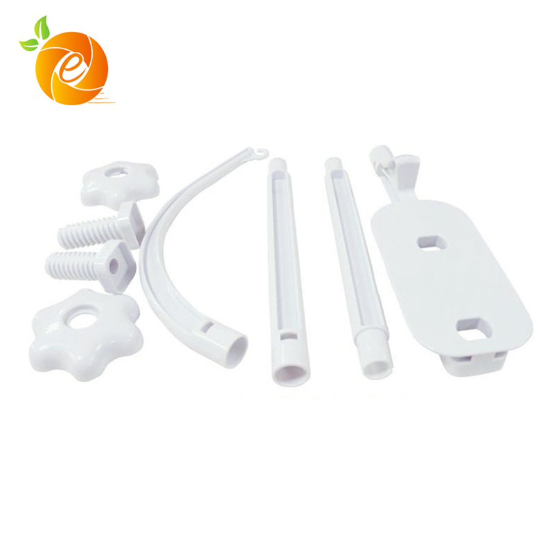 Wholesale Baby Cot Mobile Holder and Plush Toys