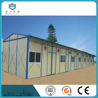 Low cost boarding house plan office site